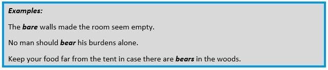 Bare-Bear